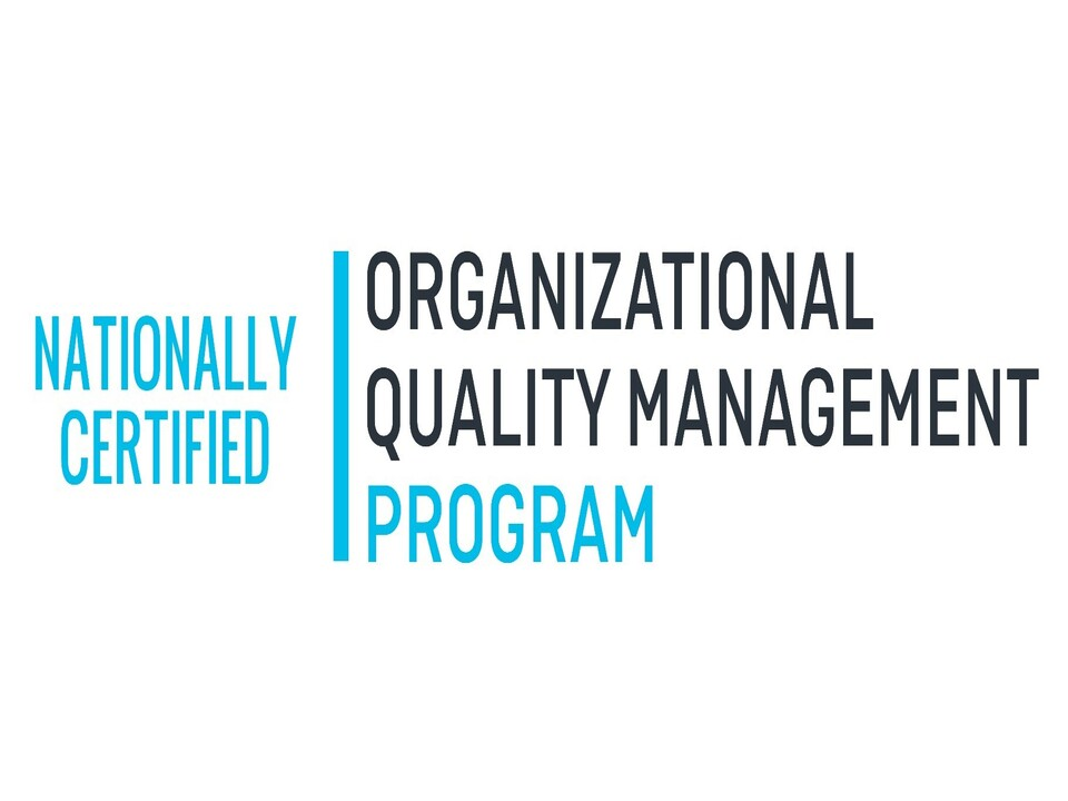 Allnorth is the first company to be nationally OQM certified in Canada
