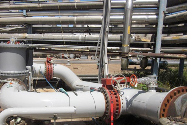 Heat Recovery and Process Integration