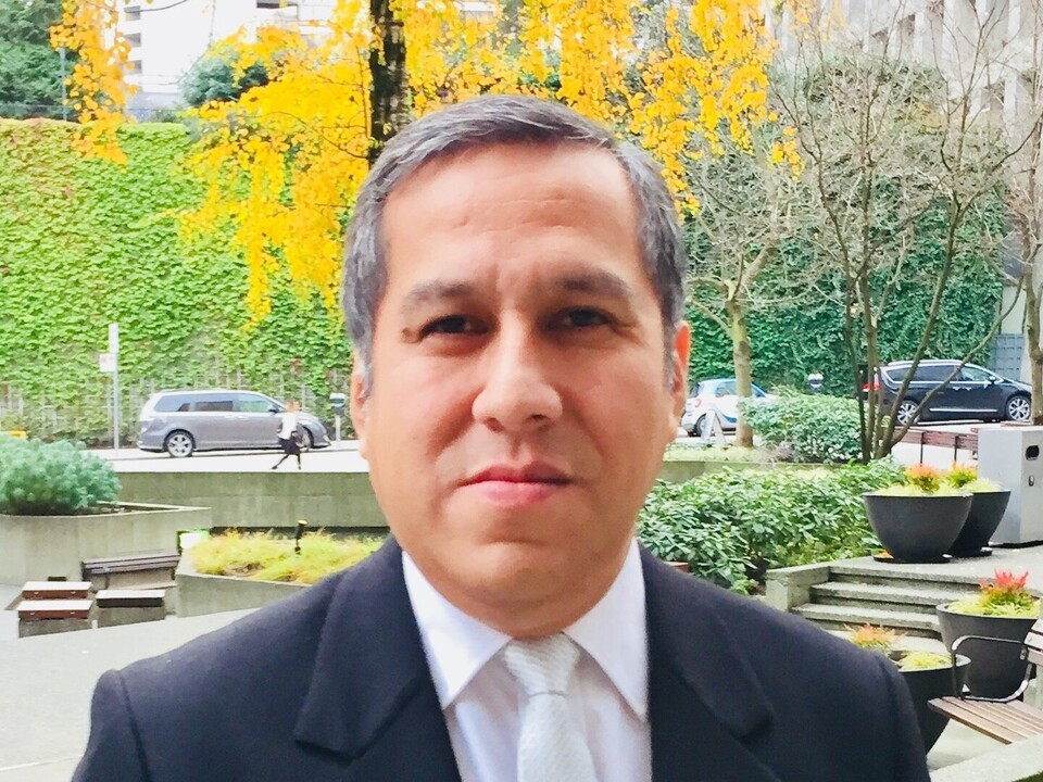 Principal Mineral Processing Engineer Olav Mejia has joined the Allnorth team