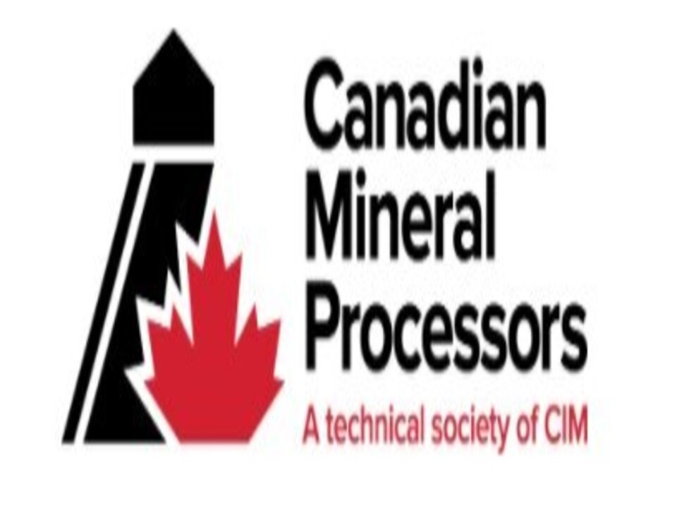 Olav Mejia, MASc, P.Eng. presents paper at 51st Canadian Mineral Processors Conference