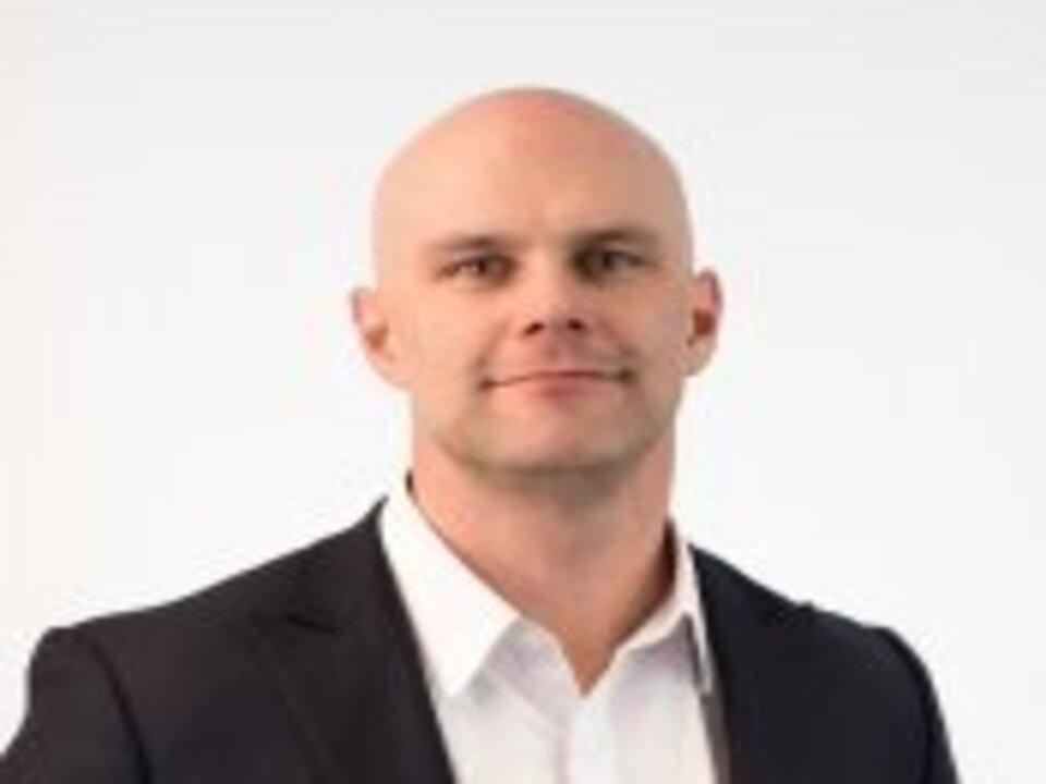 Allnorth's Scott Neurauter elected to Board of Directors of ACEC-SK