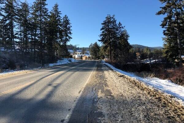 Glenrosa Neighbourhood, West Kelowna Road and Drainage Improvements