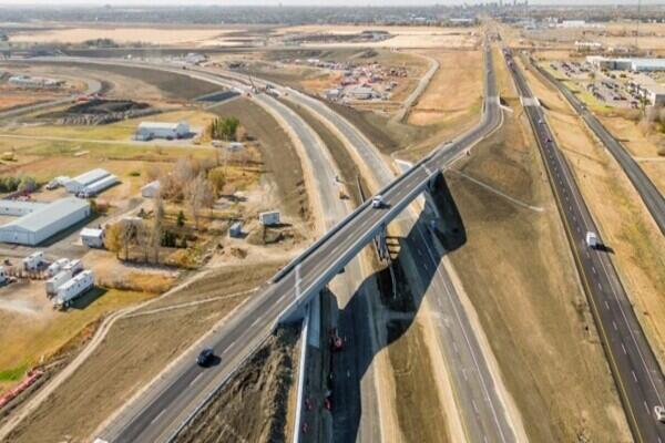 Materials Testing Services – Regina Bypass Project