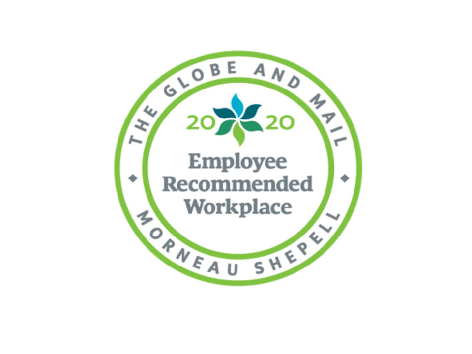 Allnorth Wins Employee Recommended Workplace Award for Third Straight Year