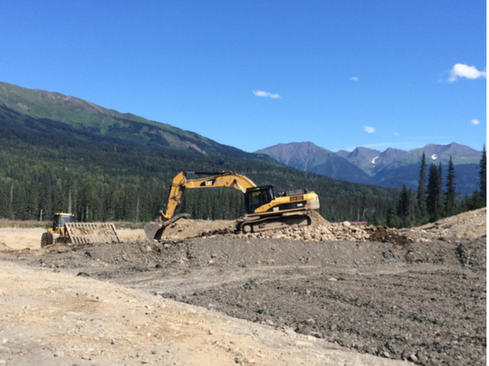 Tahltan Nation and Allnorth Support Partnering with Responsible BC Mining Industry