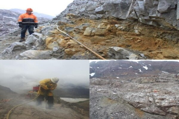 BC Hydro Industrial Energy Efficiency Feasibility Study for Red Mountain Gold Mine, BC